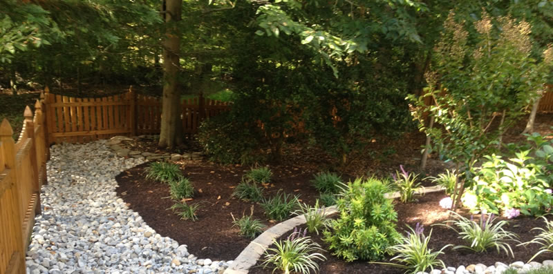 Low Maintenance Backyard Landscaping Ideas Without Grass