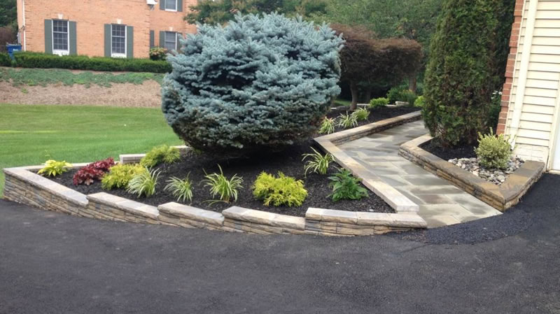 Professional Landscaping Services Centreville VA